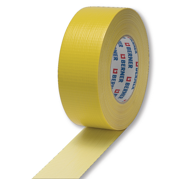 DUCT-TAPE-PRO.YELLOW 50MMx50M